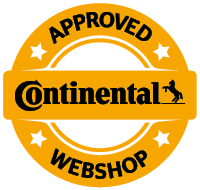 Approved Continental