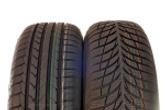 Tipi di pneumatici: pneumatici larghi e pneumatici ribassati