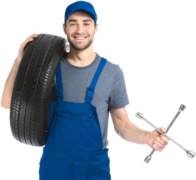 Consulenza per gli pneumatici