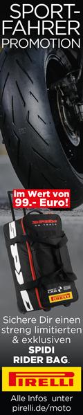 Pirelli Sportfahrer Promotion 2018