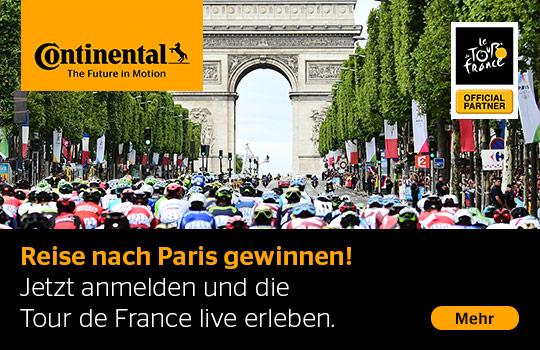 Continental - Tour de France