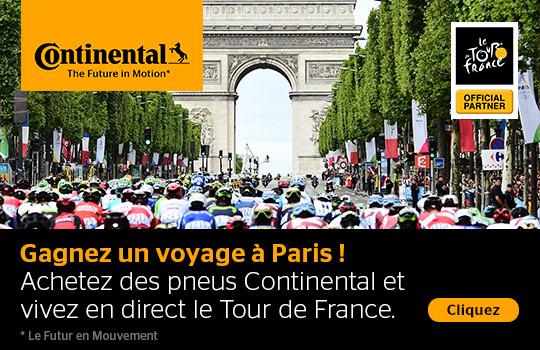 Continental Tour de France