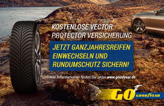 Goodyear Vector Protector