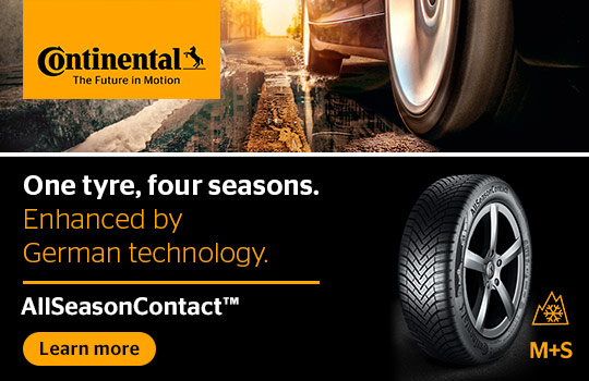 Cheap Continental Tyres UK
