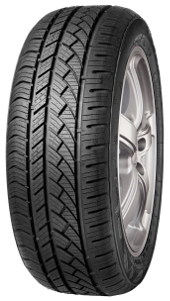 Image of Atlas Green 4S ( 195/70 R14 91T )