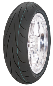 Compare retail prices of Avon 3D Ultra Sport AV80 16060 ZR17 TL 69W Rear wheel to get the best deal online