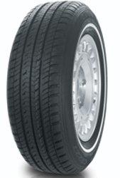 Avon Cr 227 / Fuel Efficiency: E, Wet Grip: C, Ext. Rolling Noise: 71db, Rolling Noise Class: B