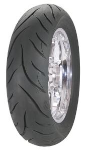 Avon AV72 Cobra 150/80 R16 TL 71V Rear wheel WW