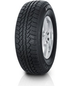 Avon Ranger Att Xl / Fuel Efficiency: F, Wet Grip: E, Ext. Rolling Noise: 75db, Rolling Noise Class: C