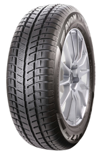 Image of Avon WT7 Snow ( 155/70 R13 75T )