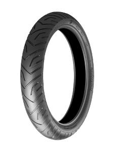 Bridgestone A 41 F 90/90-21 TT 54H M/C, variant G, Front wheel