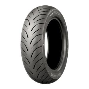 Bridgestone B 02 Pro ( 130/70-12 TL 62L hátsó kerék,M/C )