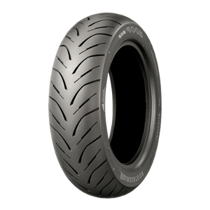 Bridgestone B 02 Pro ( 150/70-13 TL 64S zadní kolo,M/C )