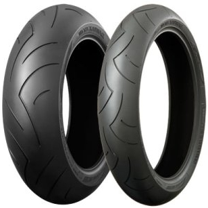 Bridgestone Battlax BT01