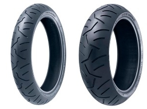 Bridgestone Bt 014 F Sl