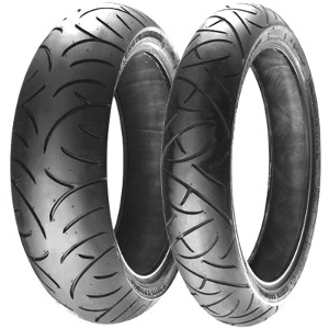 Bridgestone Bt021 R F