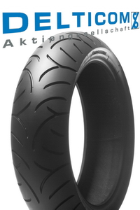 Bridgestone Battlax Bt 021 Rear N