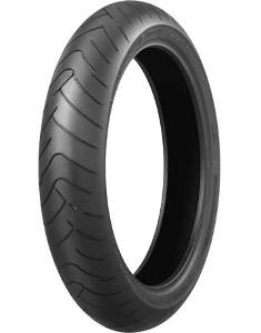 Bridgestone BT 023 F G ( 120/70 ZR17 TL (58W) přední kolo,M/C )