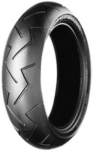 Bridgestone Battlax Bt 090 Rear Pro