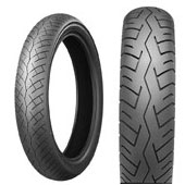 Bridgestone Battlax Bt 45 Front G
