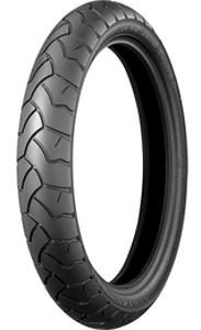Bridgestone BW501 ( 100/90-19 TT 57H M/C, Első kerék )