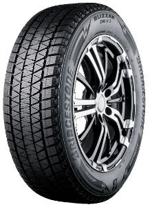 Bridgestone Blizzak DM V3 ( 255/55 R20 110T XL, Nordic compound )