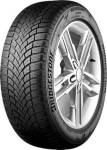 Bridgestone Run Flat >> Bridgestone Blizzak Lm 005 Driveguard Rft 215 65 R16 98h