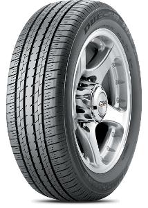 Bridgestone Dueler Hl D33 / Fuel Efficiency: C, Wet Grip: C, Ext. Rolling Noise: 71db, Rolling Noise Class: B