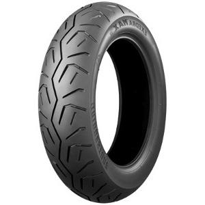 Bridgestone E-Max R ( 170/80B15 TL 77H Rueda trasera,M/C )