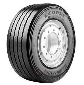 Bridgestone ECO HT1 ( 385/65 R22.5 160K Doppelkennung 158L )