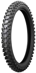 Bridgestone Gritty ED663