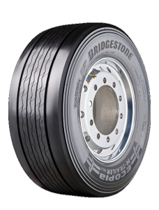 Bridgestone Ecopia H-Trailer 002 ( 385/55 R22.5 160K )