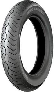 Bridgestone G721 ( 130/70-18 TL 63H M/C, Sonderkennung J, Roata fata )