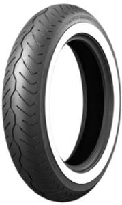 Bridgestone G721 G WW ( 130/90-16 TT 67H Rueda delantera,M/C WW )