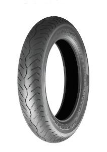 BridgestoneH 50 F120/70 ZR19 TL (60W) M/C, Front wheel
