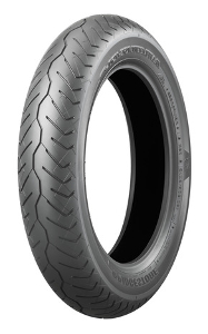 Bridgestone Battlecruise H50 80