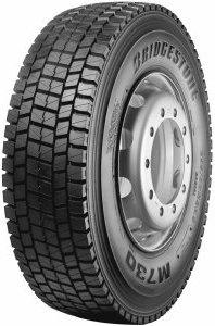 Image of Bridgestone M 730 ( 295/80 R22.5 152/148M )