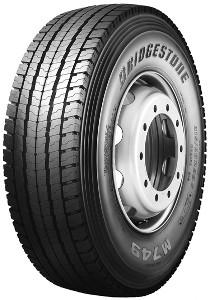 Bridgestone Bridgestone M 749 Ecopia