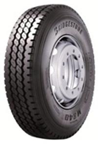 Image of Bridgestone M 840 Evo ( 13 R22.5 158/156G , doppia indentificazione 156/150K )