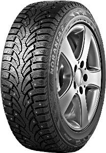 Bridgestone Bridgestone Noranza 2 Evo Xl