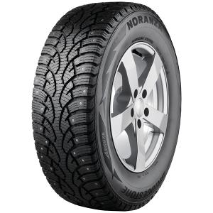 Bridgestone Bridgestone Noranza Van 001