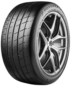 Bridgestone Potenza S007 ( 305/30 ZR20 103Y XL )
