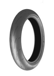 Bridgestone R 11 F ( 110/70 R17 TL 54H ruota posteriore, M/C, Mescola di gomma mezzo, ruota anteriore )