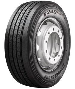 Image of Bridgestone R 249 Evo ( 355/50 R22.5 156/150L )