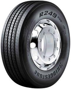 Bridgestone R249 Evo Ecopia
