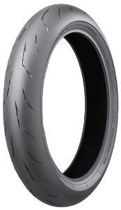 Bridgestone Bt Rs10 M Front