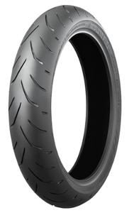 Bridgestone S 20 F Evo 110/70 R17 TL 54H M/C, Forhjul