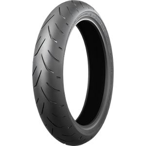 Bridgestone S20f 2