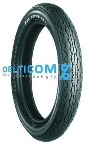 Bridgestone S701 ( 3.50-16 RF TT 58P M/C )