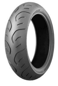 Bridgestone T 30 R ( 170/60 ZR17 TL (72W) zadní kolo,M/C )